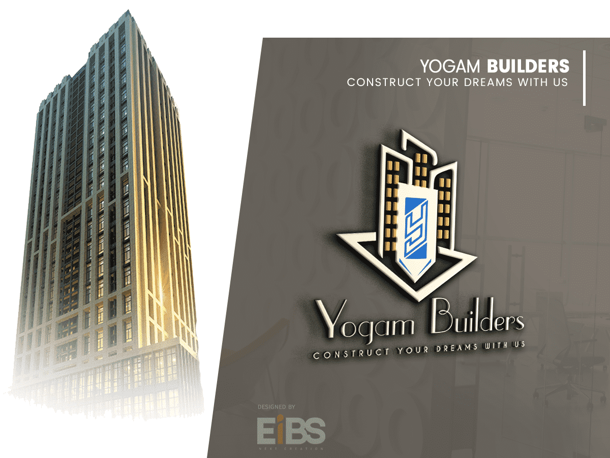 EIBS - Our Happy Clients Yogam-Builders-Logo