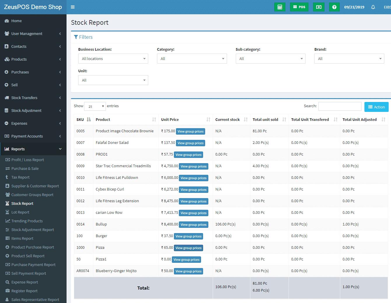 stock_report