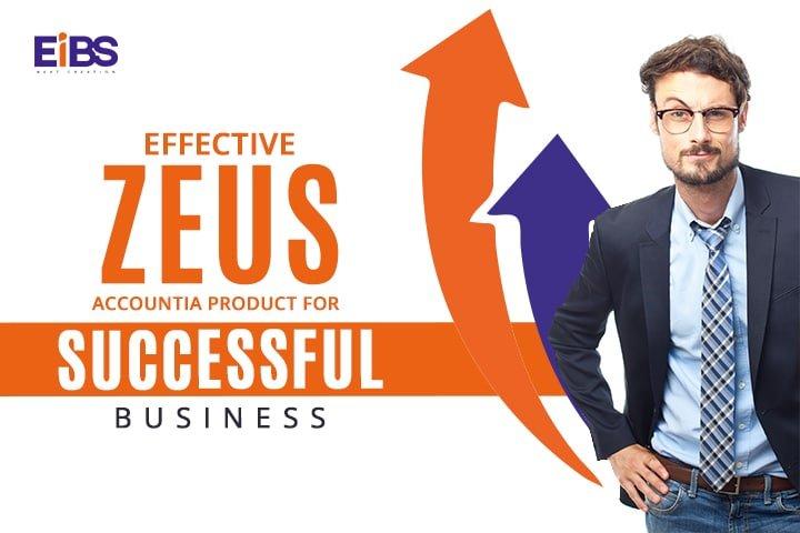 Zeus Accountia Product