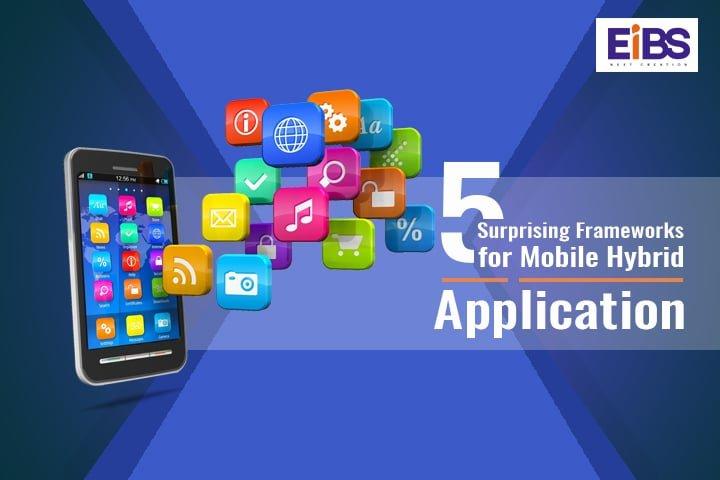 Hybrid Mobile App Frameworks