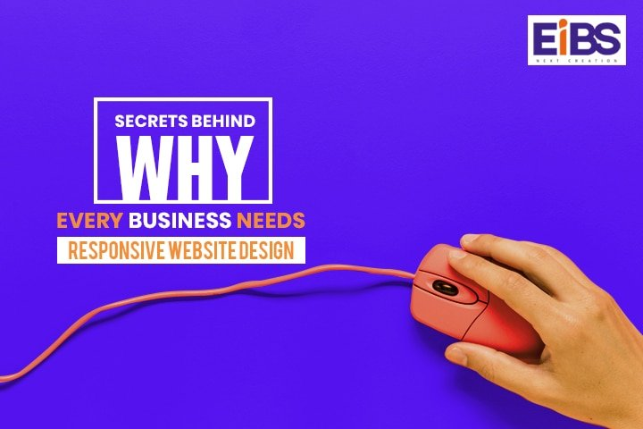 Responsive Web Design for Business