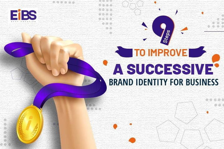 Improve Brand Identity