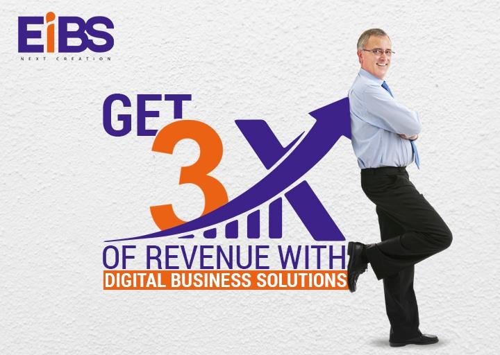 Digital Business Solutions