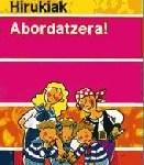 hirukiak-abordatzera