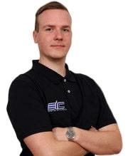 gediminas velius, eic-energy techninio palaikymo inzinierius