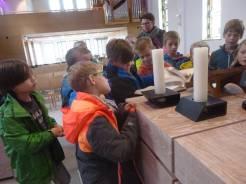 Besuch Kreuzkirche (2)