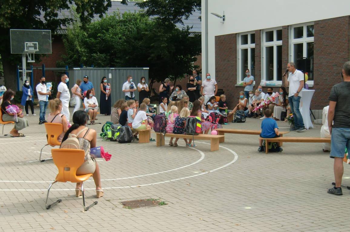 Einschulung 2020 Eichendorffschule (11)