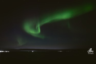Reykjavik, Island.