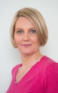 Erla Friðriksdóttir