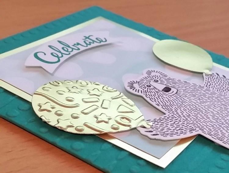 Card Swap Showcase