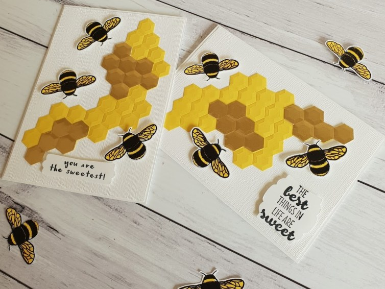 Make it Monday: World Bee Day!