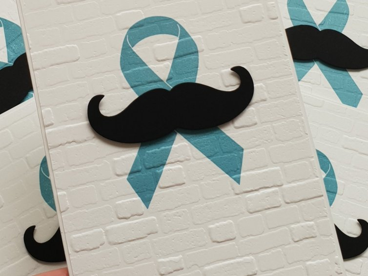 Make it Monday: Movember Moustaches!