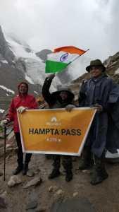 Hampta-Pass