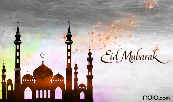 Happy Eid Mubarak Status 2019 Wishes: Best Eid Chand Raat Mubarak SMS Messages, WhatsApp & Facebook quotes, eCards to Wish Happy Eid-al-Fitr 2019 Greetings