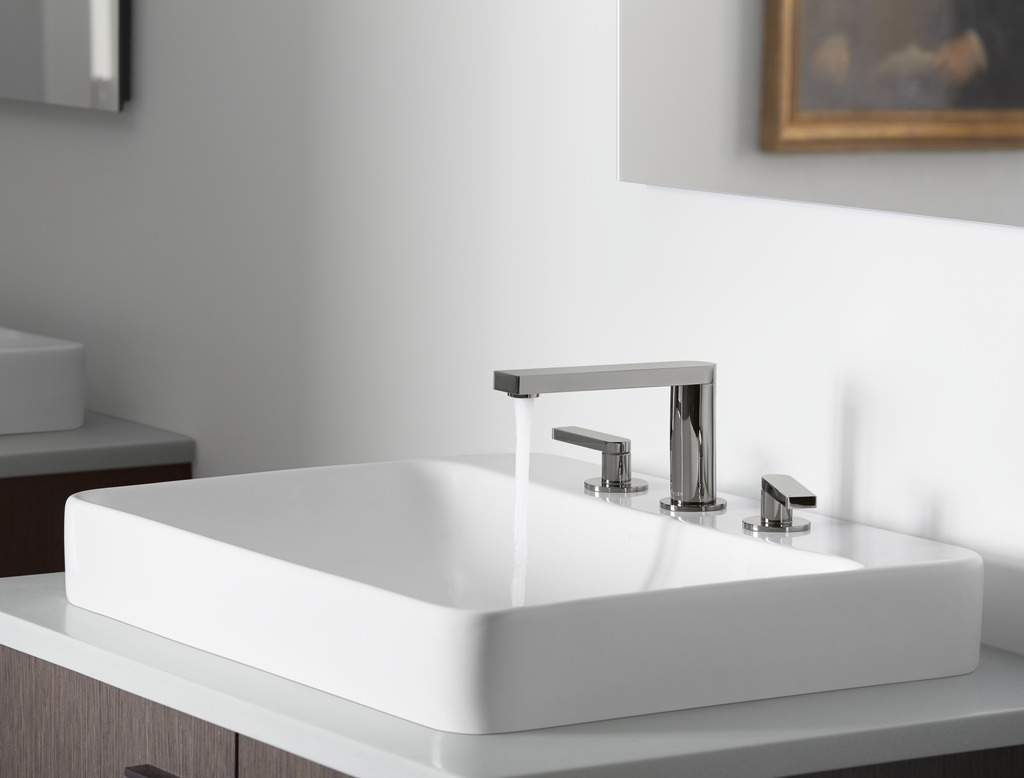kohler introduces brand new composed