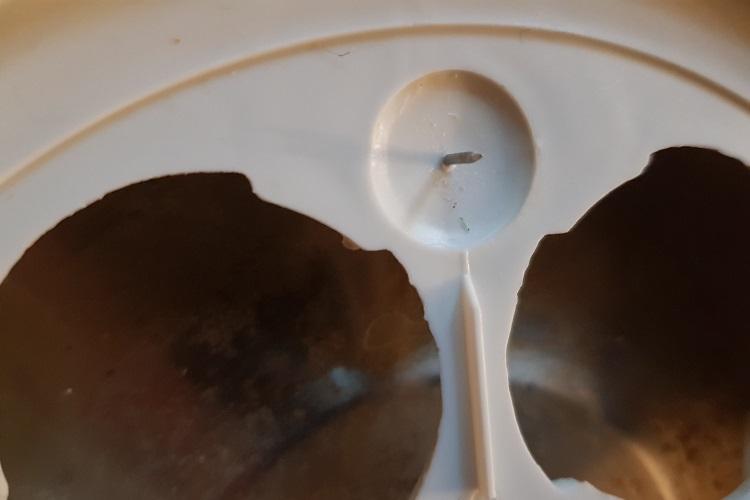 Muss man Eier im Eierkocher anstechen
