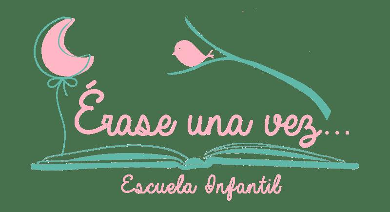 Logo de EI Érase una vez tu guardería en Segovia