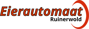 Eierautomaat Ruinerwold