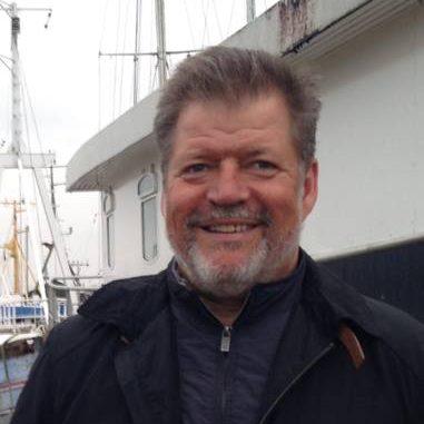 Lars S. Rasmussen