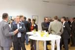Unternehmer-Treffen