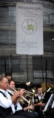 Alle Musikgruppen spielten kostenlos für die Hilfsgruppe Eifel. (Foto: Reiner Züll)