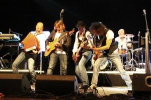 """Der Auftritt der Band """"Brings"""" war im Vorjahr ein großer Erfolg. Bild: Stephan Everling"""