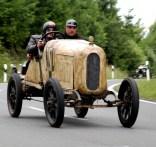 Vorkriegsfahrzeug