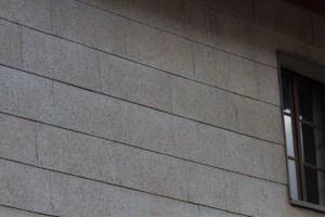 Im ländlichen Raum sind noch einige Fassaden und Dächer mit asbesthaltigem Material verkleidet. Bild: Tameer Gunnar Eden/Eifeler Presse Agentur/epa