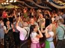Das Festzelt war beim siebten Oktroberfest ausverkauft. Foto: Reiner Züll