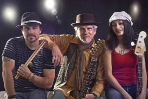 Todd Wolfe Band/Foto: Veranstalter