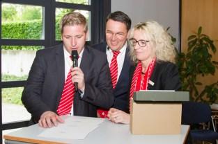 KSK Stiftungsabend 2016 Ramers Becker Witt