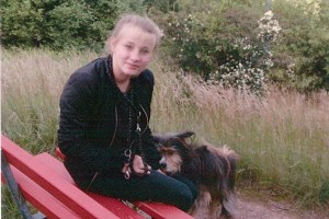 Die 15-jährige Viktoria wird vermisst. Foto: privat