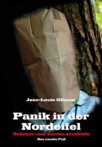 Ein Fall um politische Brandstifter verspricht spannende Unterhaltung von Jean-Louis Glineur.