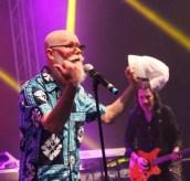 """arpo verzauberte die Fans in Mechernich mit seinem neuen Hit """"Honolulu"""". Foto: Reiner Züll"""