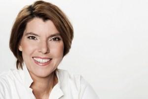 Die Wahl-Eiflerin Bettina Böttinger ist Schirmherrin des Benefiz-Turniers. Foto: Bild: Bettina Fürst-Fastré/WDR