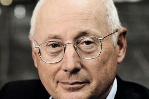 """Stefan Aust war jahrelang Chefredakteur des """"Spiegel"""". Foto: N24 Media GmbH/Oliver Schulze"""
