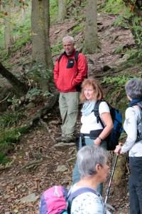 Der Eifelverein Ortsgruppe Reifferscheid lädt zur einer Wanderung in Belgien ein. Foto: Eifelverein Reifferscheid