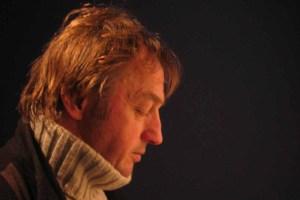 Toni Huber wurde 1998 mit dem Hans-Bernhard-Schiff-Literaturpreis der Stadt Saarbrücken ausgezeichnet. Foto: Veranstalter