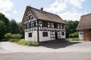 So schön sieht Haus Ruppenrod heute aus. Bild: LVR