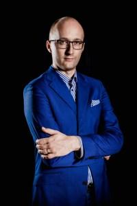 """Auch der Bachpreisträger und Organist Pavel Svoboda wird bei """"Eifel Musicale"""" erwartet. Bild: Velke"""