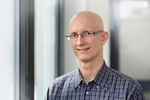 Norbert Telöken ist Schuldnerberater bei der Caritas Eifel. Foto: Verena Brandenburg,