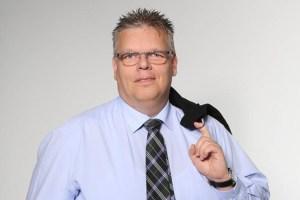 Für Jochen Kupp bietet jeder vermeintliche Misserfolg auch eine Chance, die es zu nutzen gilt. Foto: privat