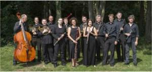 """Das """"Enselble 12+"""" kehrt für ein Konzert in den Kreis Euskirchen zurück."""