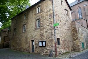 """Der """"Tag der offenen Tür"""" findet statt im NABU-Kirchberghaus in Kommern. Bild: Günter Lessenich"""
