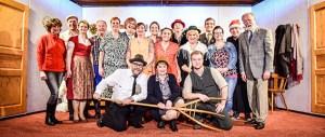 """Mit der Theatergruppe des MGV """"Eintracht 1879"""" gibt es im neuen Jahr eine Premiere im Kurhaus Gemünd. Foto: Veranstalter"""