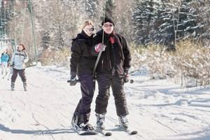 Ski und Rodel gut heißt es in den Hellenthaler Wintersportgebieten. Bild: Gemeinde Hellenthal