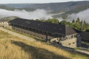 """In dem neuen Naturschutz-Bildungshaus """"Eifel-Ardennen-Region"""" soll es auch Übernachtungsplätze und Raum für Tagungen und Ausstellungen geben. Bild: NABEAR"""