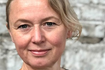 Birgit Wetter-Kürten ist systemische Beraterin und leitet ein Modellprojekt zum Problematik der Genitalverstümmelung.  Foto: Birgit Wetter-Kürten/SkF Köln