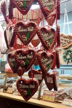 2019 wurden allein 134 000 Tonnen Kekse, Kleingebäck und Lebkuchen industriell hergestellet. Bild: Michael Thalken/Eifeler Presse Agentur/epa