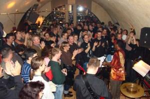 """In fast jeder Euskirchener Kneipe ist Samstagnacht was los. Die Veranstaltung """"Nightgroove"""" geht mittlerweile ins achte Jahr. Bild: Veranstalter"""